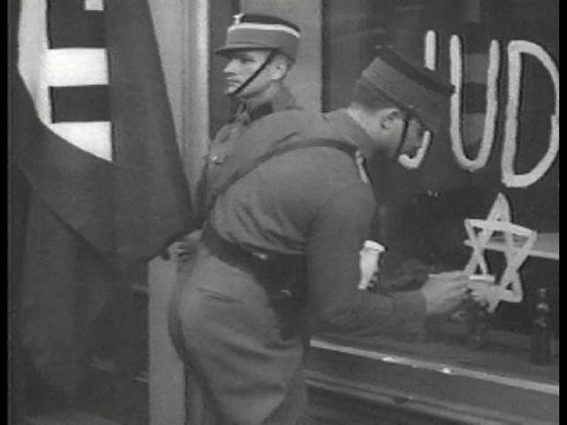 Борис ІІІ – спасителят на българските евреи? - картинка 1