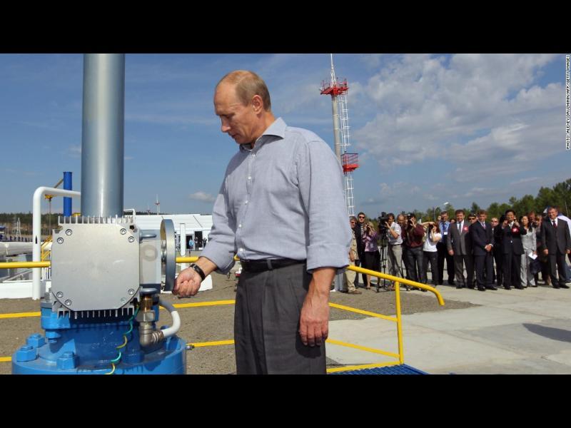 Русия на път да вдигне цените на петрола - картинка 1