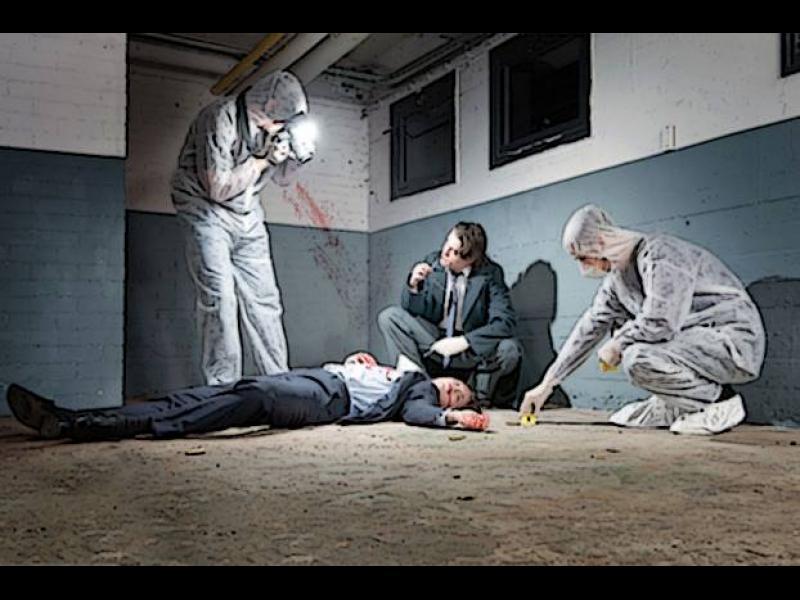 Crime Hour: От местопрестъплението - картинка 1