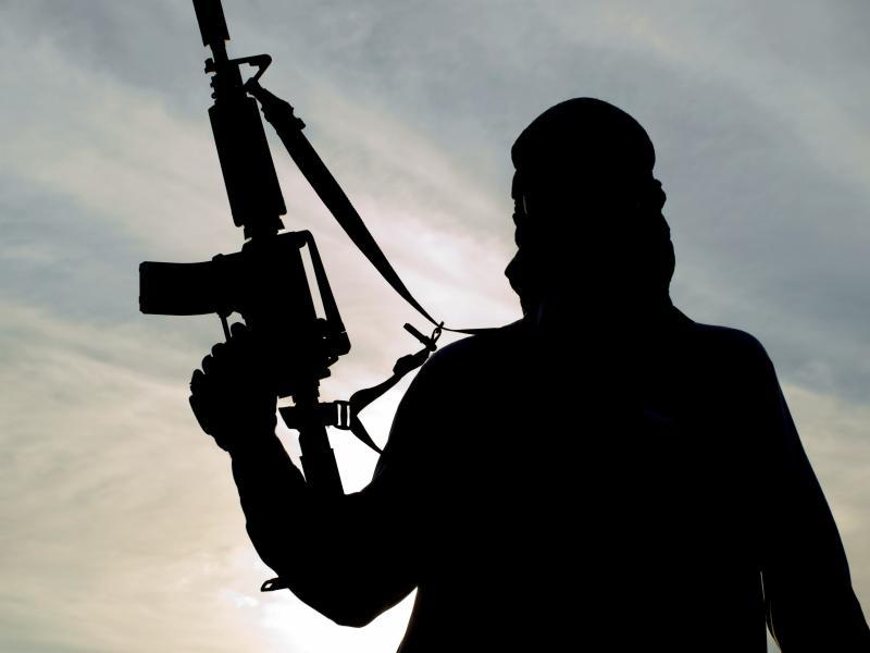 Ислямска държава се готви за Олимпийските игри - картинка 1