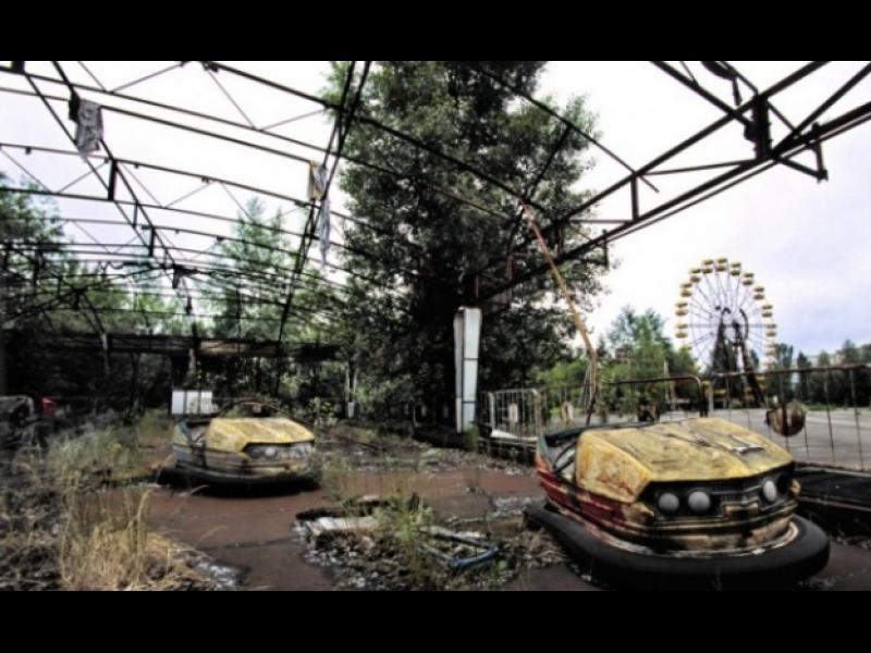 /ВИДЕО/ Чернобил - мигове от катастрофата