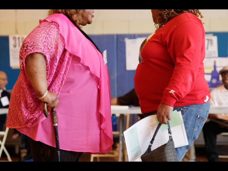 За първи път хората с наднормено тегло в света са повече от недохранените - картинка 1