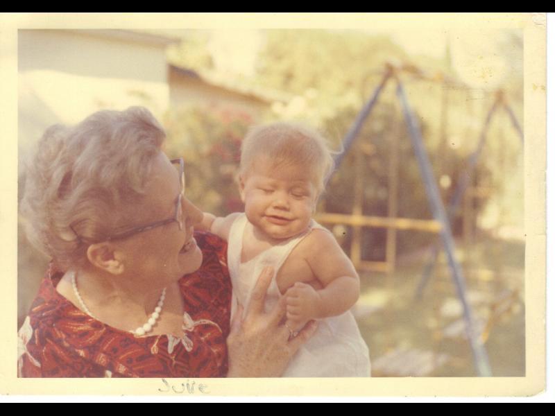 Трогателно писмо от внуче за неговата баба - картинка 1