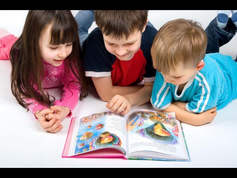 Помогнете на своето дете да стане по-самостоятелно - картинка 1