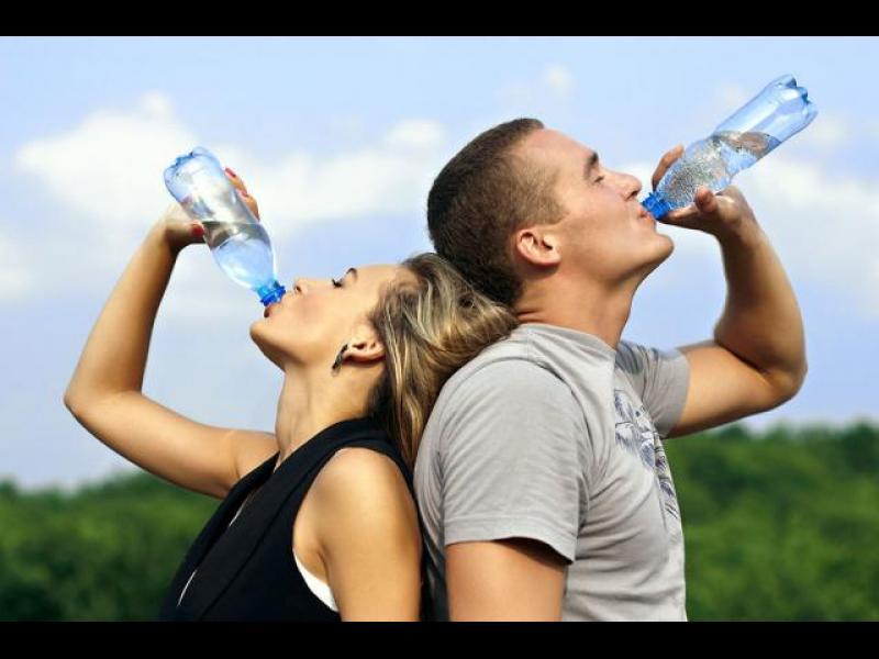 Седем храни за отлично хидратиране на тялото - картинка 1