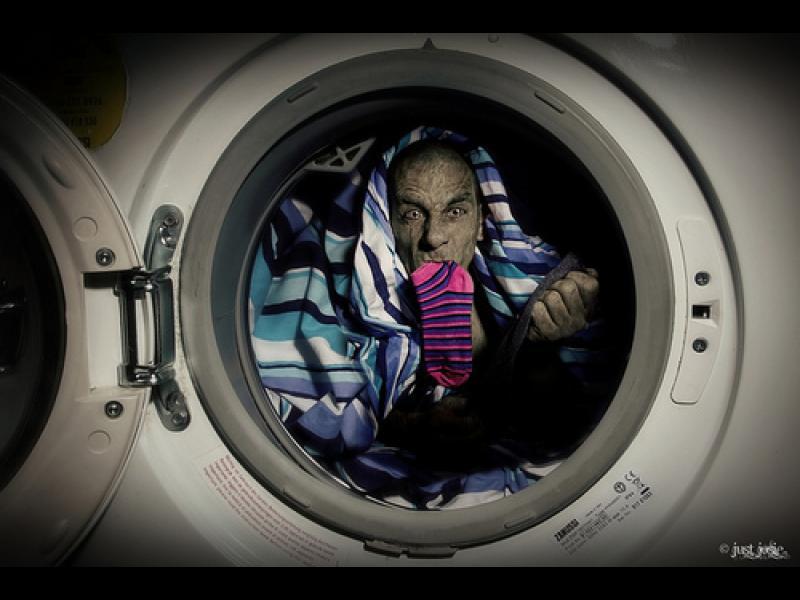 Учени разкриха тайната на изчезващите чорапи - картинка 1