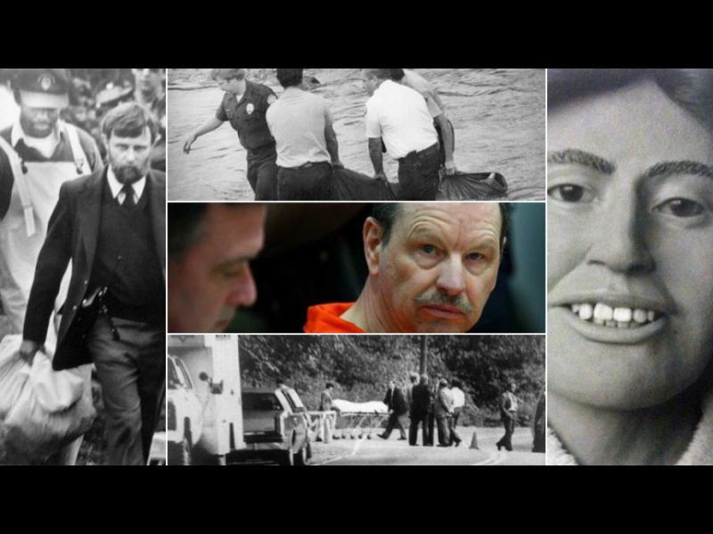Серийни убийци: Убиецът от Грийн Ривър