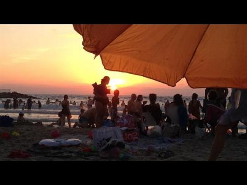 Предупреждение: Може да има атаки на европейски плажове - картинка 1