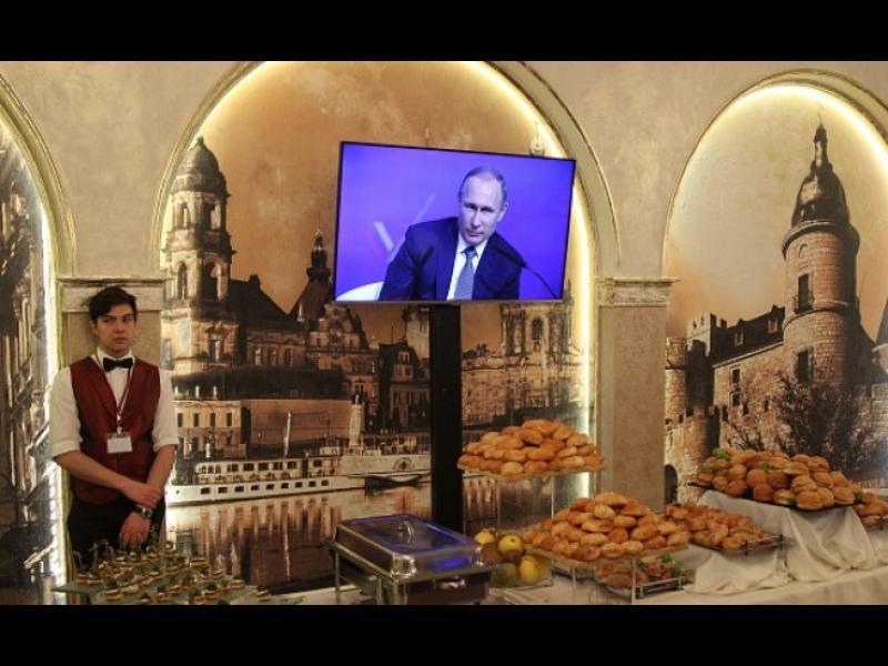 "Добре дошли в ""Президент кафе""! - картинка 8"
