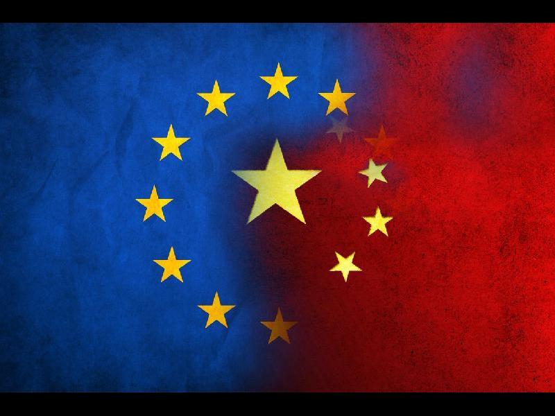 "Китай влиза в плана ""Юнкер"" - картинка 1"