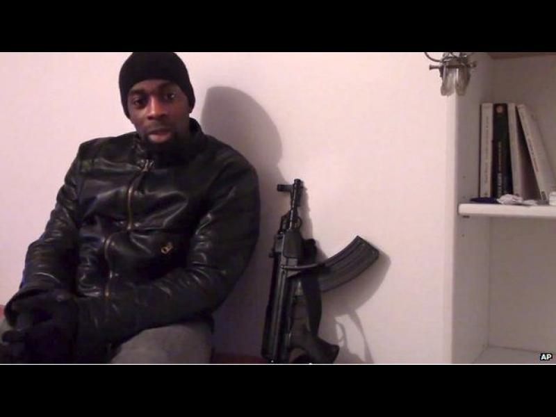 В Испания задържаха заподозрян, продал оръжието на Амеди Кулибали - картинка 1