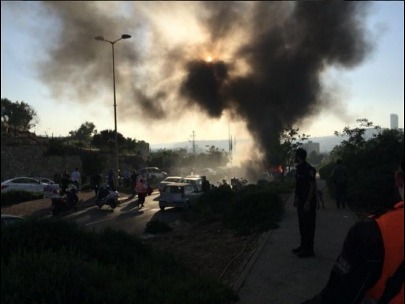 (OБНОВЕНА)Експлозия в автобус в Ерусалим - картинка 3