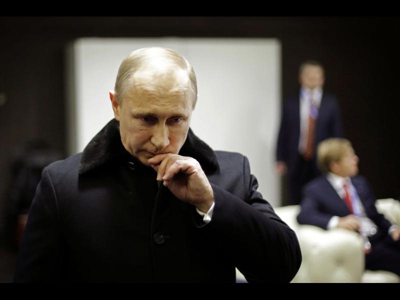 Мрежа за разследваща журналистика обещава днес унищожителен доклад за Владимир Путин - картинка 1