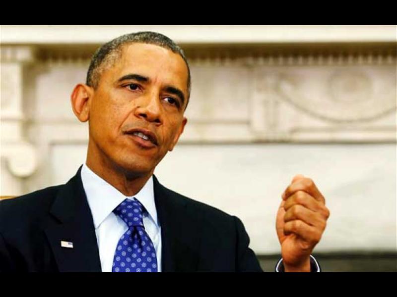 Обама: Вероятността за терористичните атаки в САЩ е по-ниска, отколкото в Европа - картинка 1