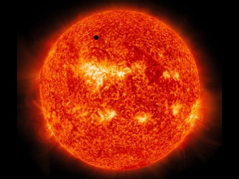 Меркурий ще премине между Земята и Слънцето за първи път от 10 години - картинка 1