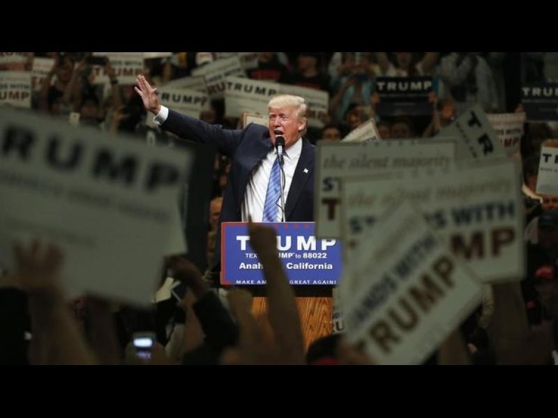 Тръмп спечели номинацията за президент на Републиканската партия - картинка 1