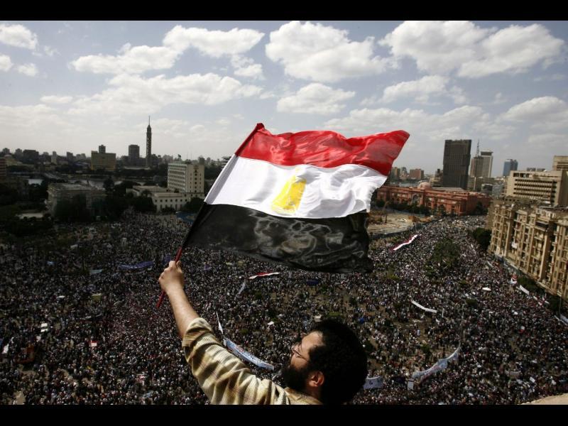 Арабска пролет или революция на бакшиша? - картинка 1