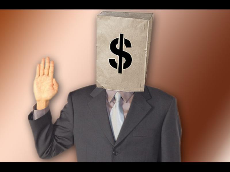 ... Да не съм корумпиран, заклех се! - картинка 1