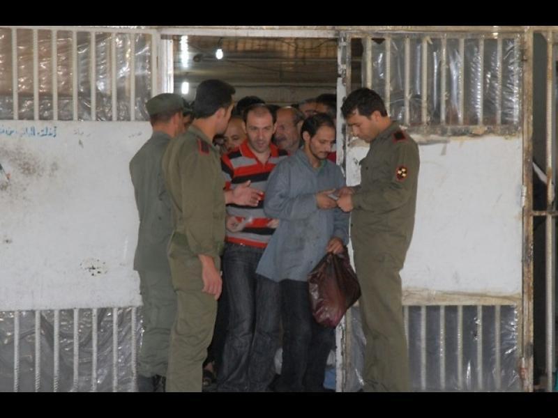 60 хил. загинали в затворите на Асад в Сирия - картинка 1