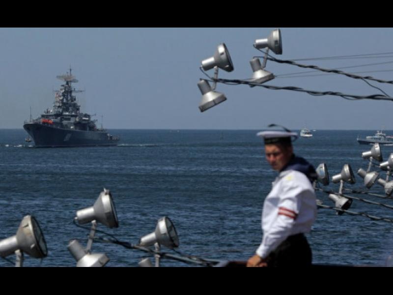 НАТО вероятно ще увеличи присъствието си в Черно море - картинка 1