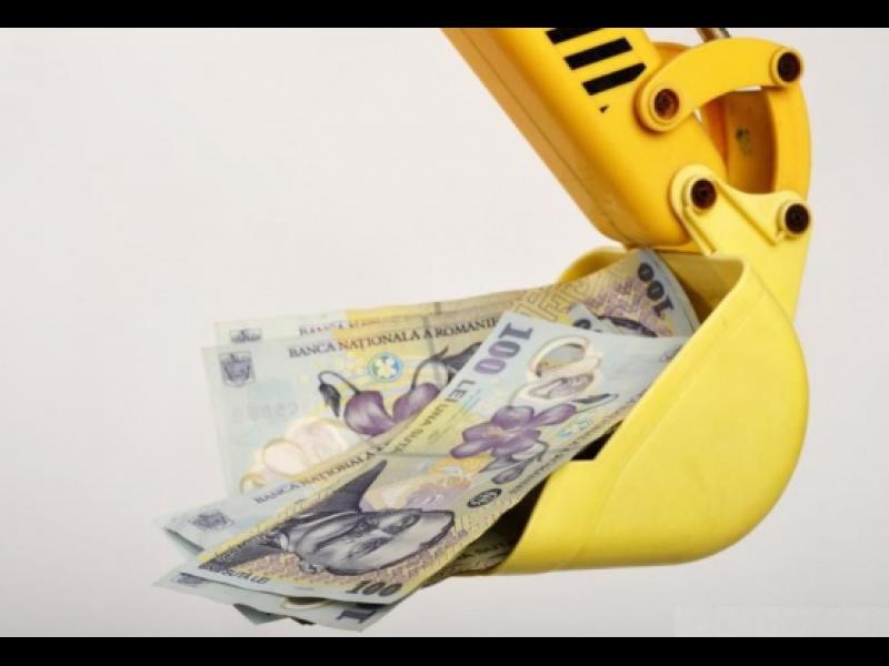 Румъния връща 420 млн. евро на Европа - картинка 1