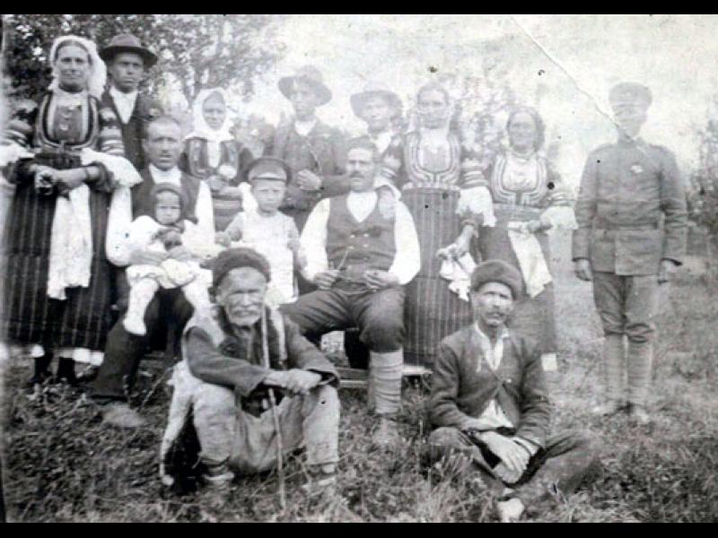 Загубата на българското семейство - картинка 1