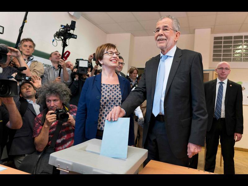 Обрат на изборите в Австрия - картинка 1
