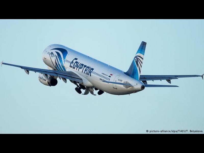 /ОБЗОР/ Изчезването на самолета на EgyptAir - тежка авария на борда или атентат?