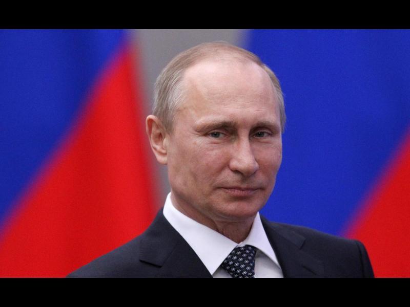 Владимир Путин в топ 10 на най-уважаваните лидери - картинка 1
