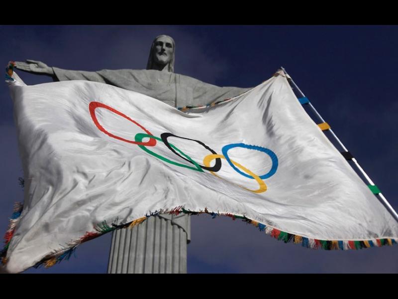 Олимпиадата в Бразилия - престъпност, корупция и вируси - картинка 1