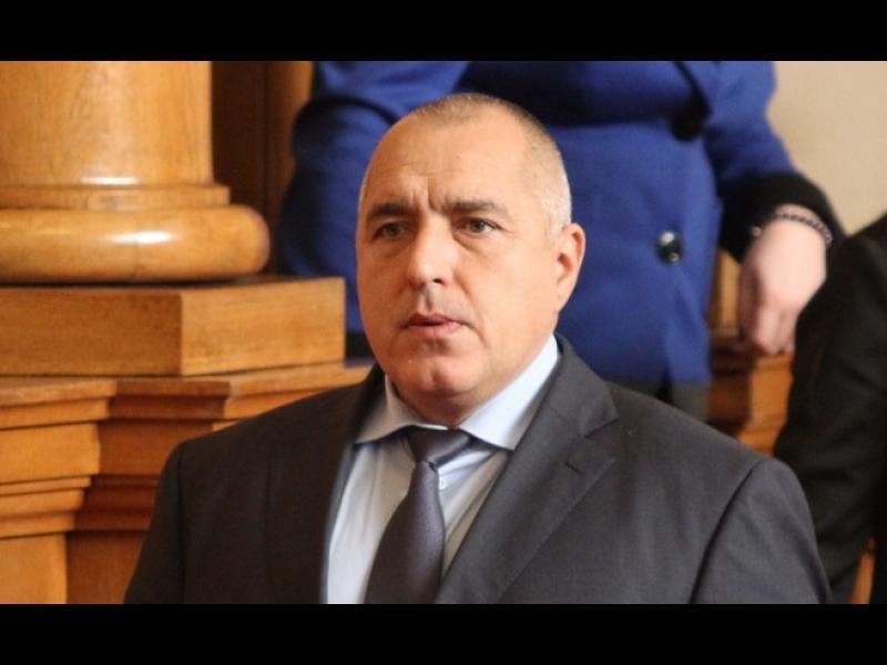 Борисов: ГЕРБ е поставена в изключително сложна ситуация - картинка 1