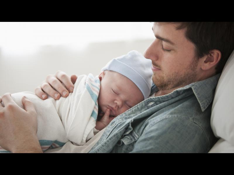За татковците-новобранци - картинка 1