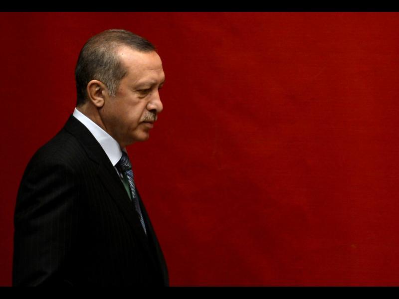 Германски съд отряза Ердоган, разреши на медиите да се шегуват с него - картинка 1