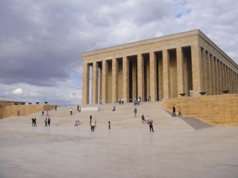 Турското разузнаване предупреждава за атака над Анкара на 19-ти Май - картинка 1