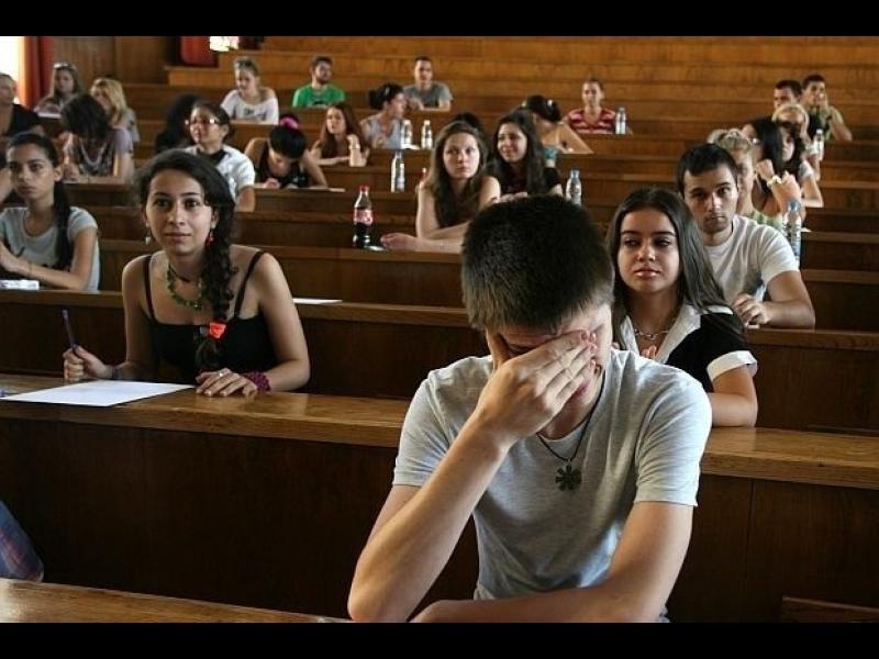 Защо толкова много студенти напускат системата на висшето образование? - картинка 1