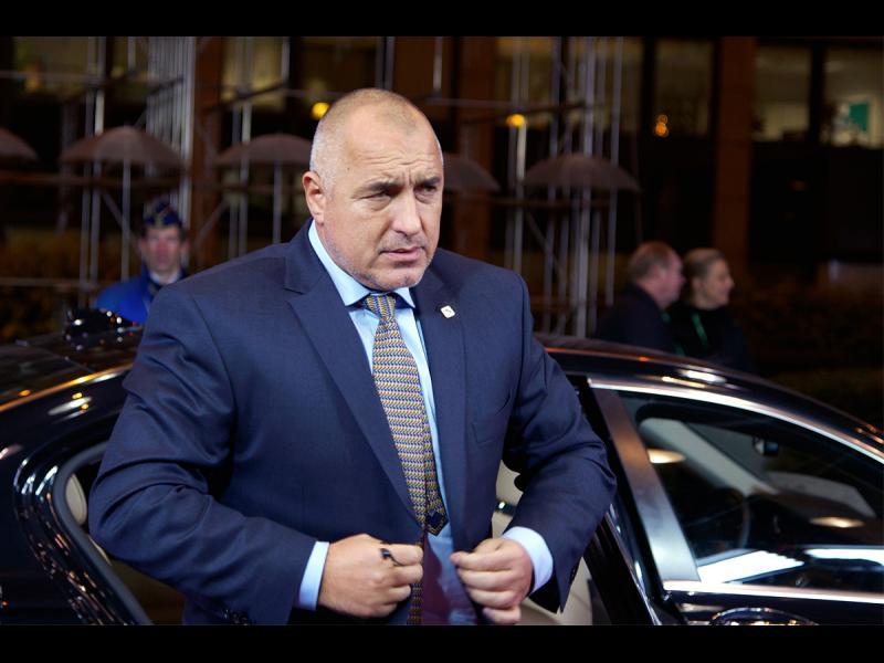 Бойко Борисов: Трябва да помогнем на западните европейски държави - картинка 1
