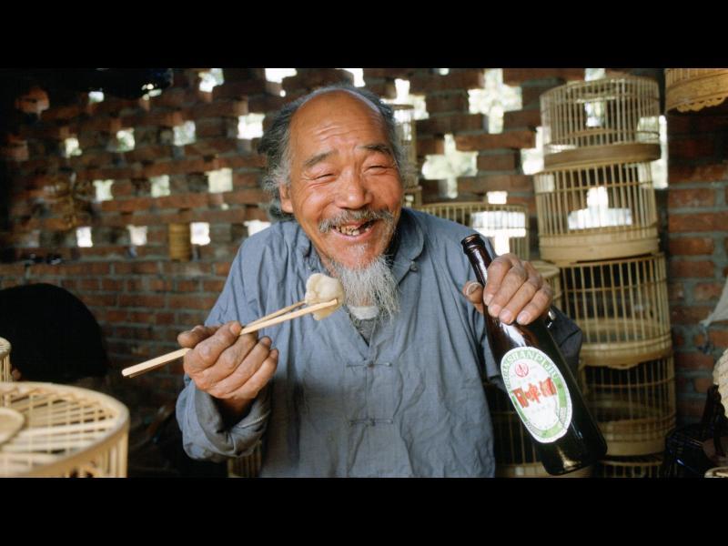Бирата е изобретена в... Китай! - картинка 3