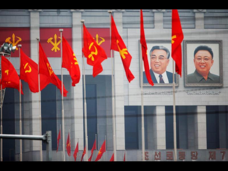 6-ти май - паметна дата и за Северна Корея - картинка 1