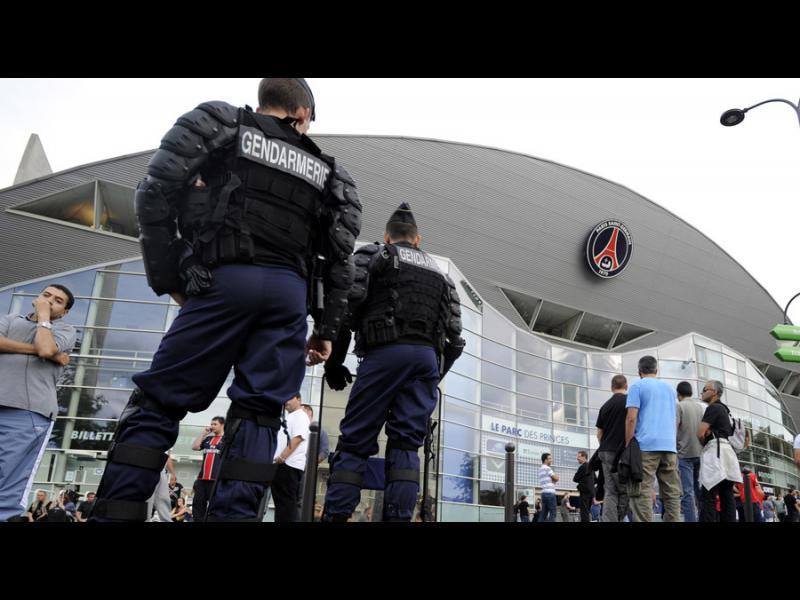 Германските служби предупреждават: Euro'2016 е цел за терористични атаки - картинка 2