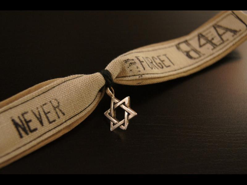 /ВИДЕО/ Еврейските общности по цял свят отдават почит на жертвите на Холокоста - картинка 1