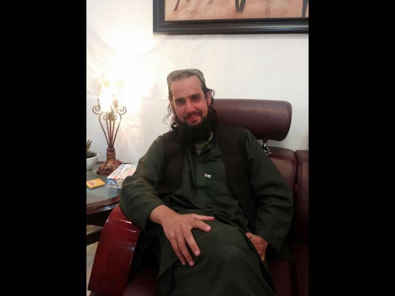 Разказът на един пакистански заложник на ИДИЛ - картинка 1