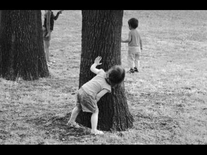 Загубени в детството - картинка 1