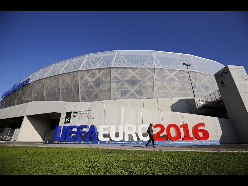 Германските служби предупреждават: Euro'2016 е цел за терористични атаки - картинка 1