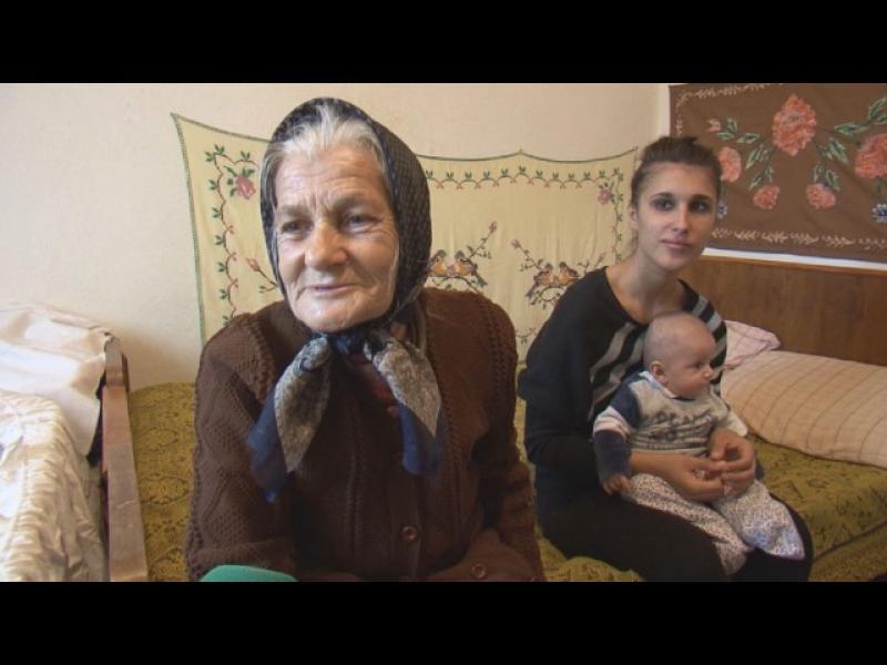 Баба за пример - картинка 1