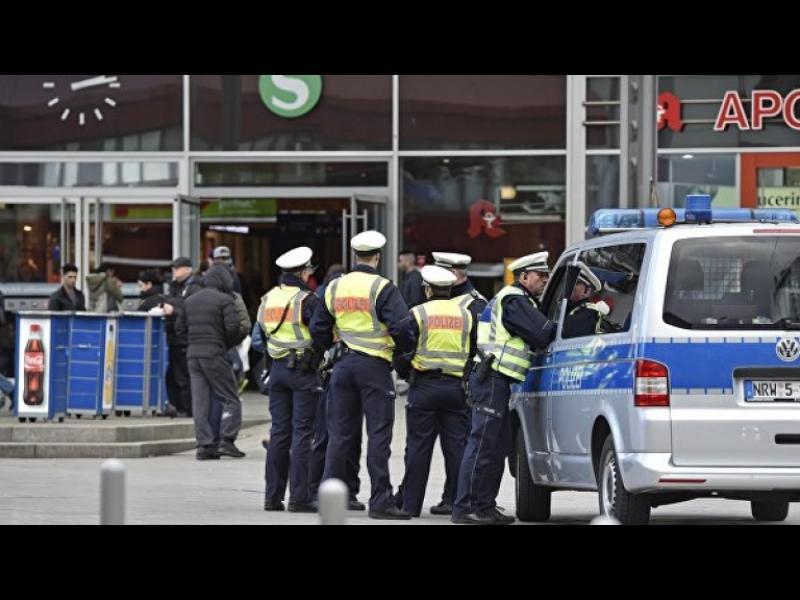 Един човек е починал след атаката на жп гара близо до Мюнхен - картинка 1