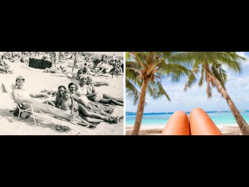 /СНИМКИ/ Различни поколения – различни идеали - картинка 1