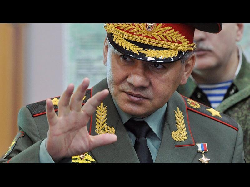 Шойгу предложи на САЩ съвместни удари в Сирия, те отказаха - картинка 1