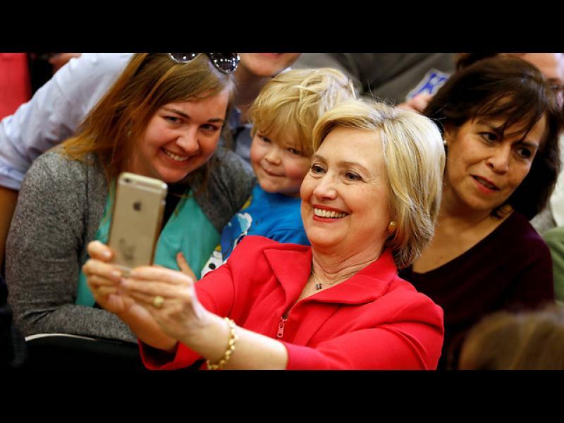 Държавния департамент на САЩ обвини Хилъри в пренебрегване на кибер рискове - картинка 1