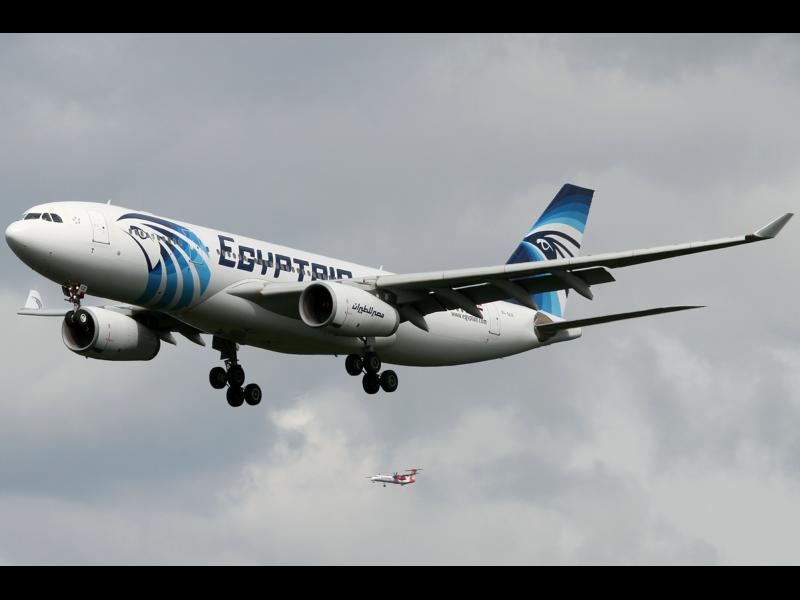 """/ОБОБЩЕНИЕ/ Изчезването на самолета на EgyptAir - """"черната кутия"""" и предположенията за атентат - картинка 1"""