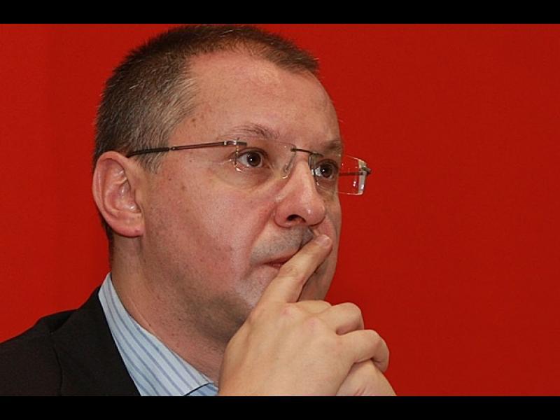Станишев: Най-голямата ми политическа грешка е Пеевски - картинка 1